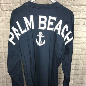 Other - Palm Beach Florida Long Sleeve